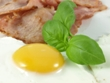 basil breakfast recipes