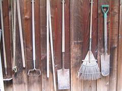 Garden Tools & Composters