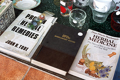 Herbal Remedy Books
