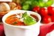 basil soup recipes