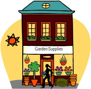 discount garden supplies